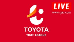 ถ่ายทอสด-ไทยลีก-thai-league